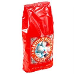 Lazzaroni Amaretti di Saronno 500g | Buy Online | Italian Biscuits | UK | Europe